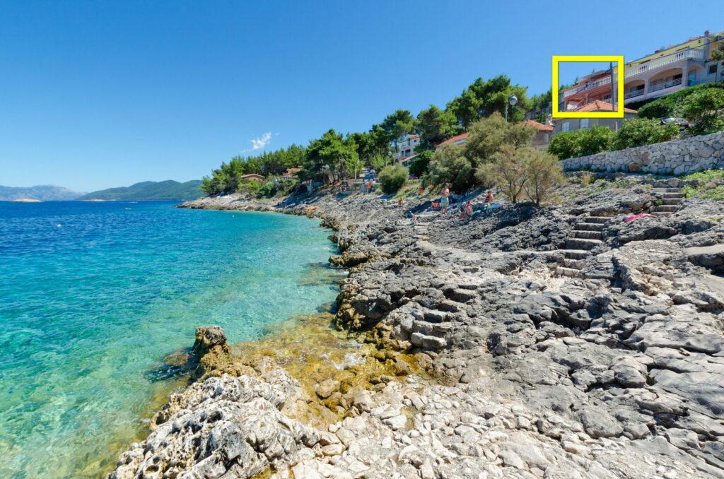 korcula apartments prigradica summeronkorcula beach 09 2020 pic 08 square 1024x678