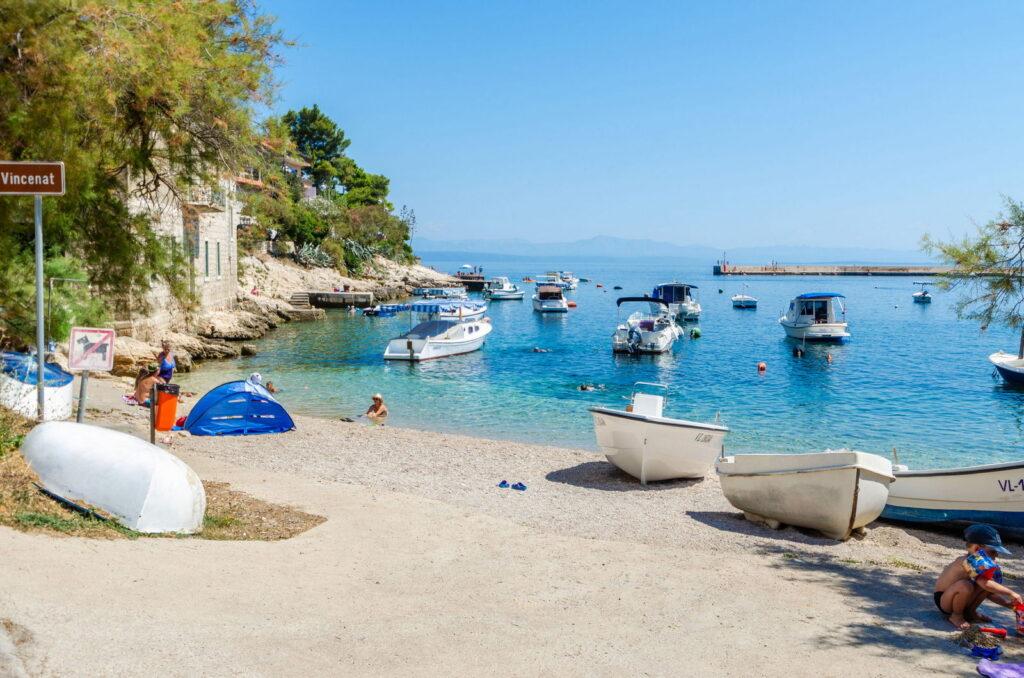 prigradica summeronkorcula beaches activities 12 1024x678