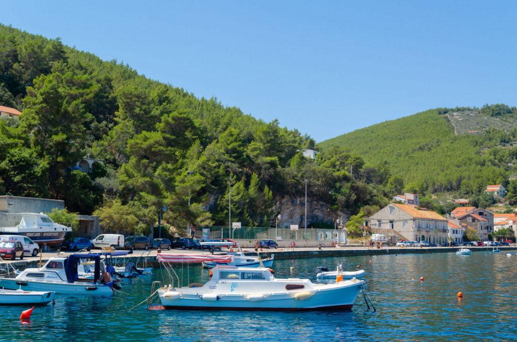 prigradica summeronkorcula beaches activities 14 1024x678