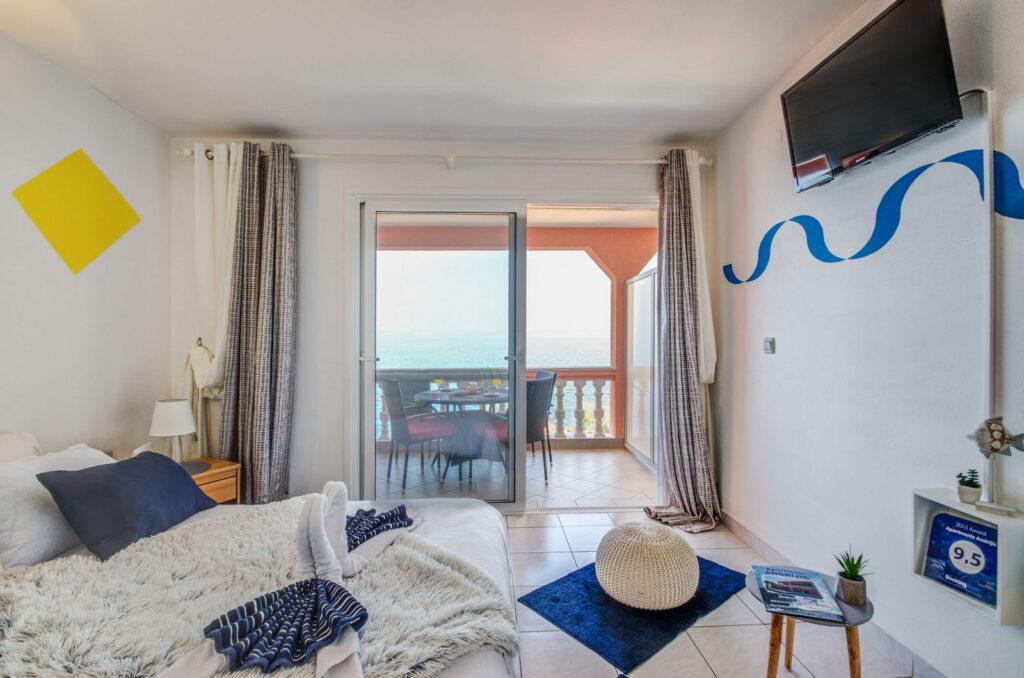summeronkorcula apartment mimoza bedroom 09 2020 pic 02 1024x678