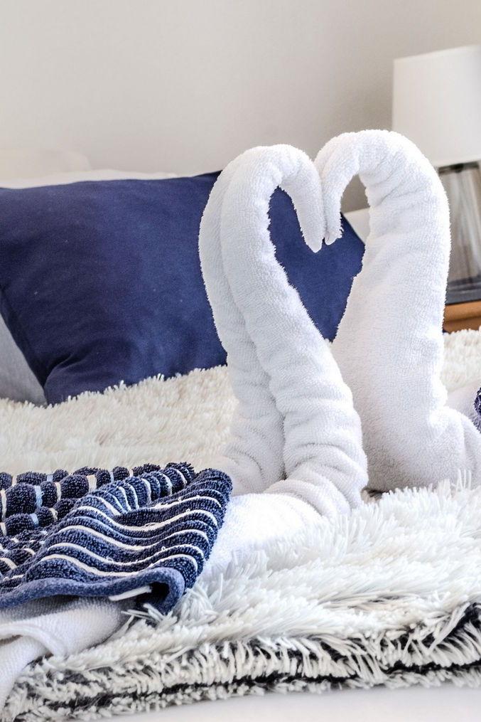 summeronkorcula apartment mimoza bedroom detail 09 2020 pic 03 edit